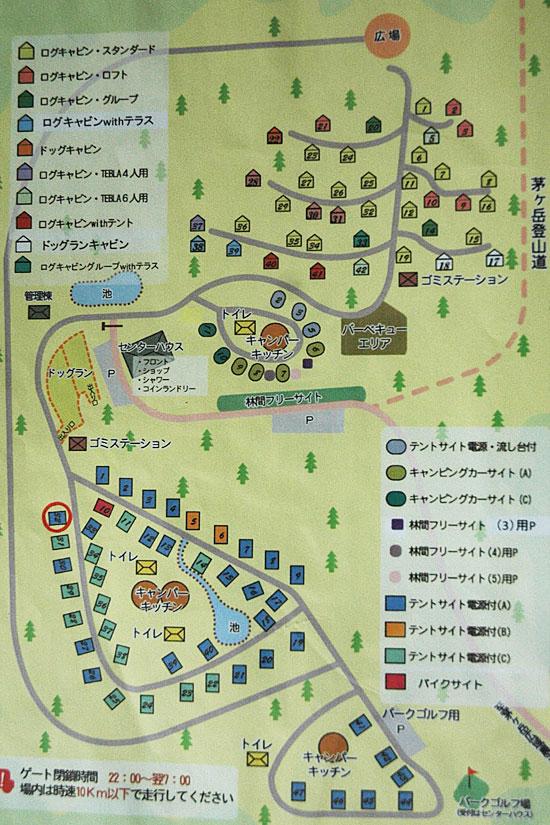 場内マップ2
